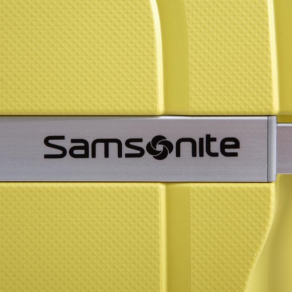 Samsonite Reisetrolley S'Cure 55cm aqua blue