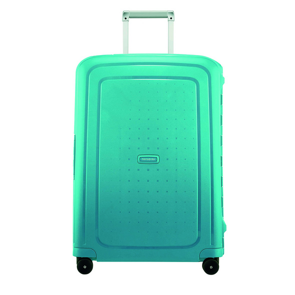 Samsonite Reisetrolley S'Cure 69cm petrol capri