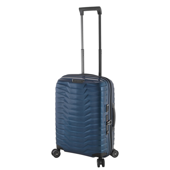 Samsonite Reisetrolley Proxis Spinner S 55cm petrol blue