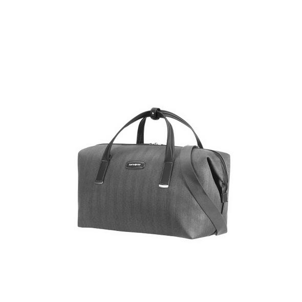 Samsonite Reisetasche ohne Rollen Lite DLX 46l eclipse grey