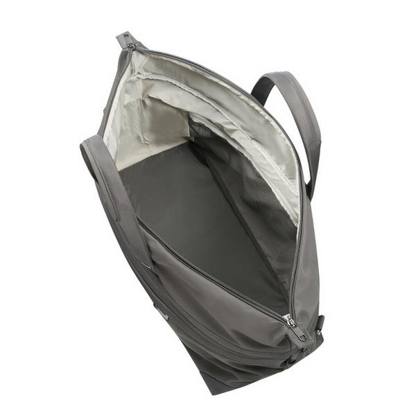 Samsonite Reisetasche Uplite 48l grau
