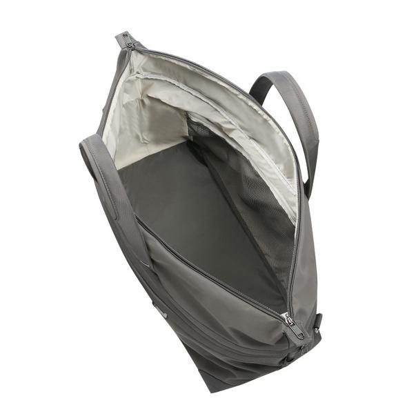 Samsonite Reisetasche Uplite 30l grau