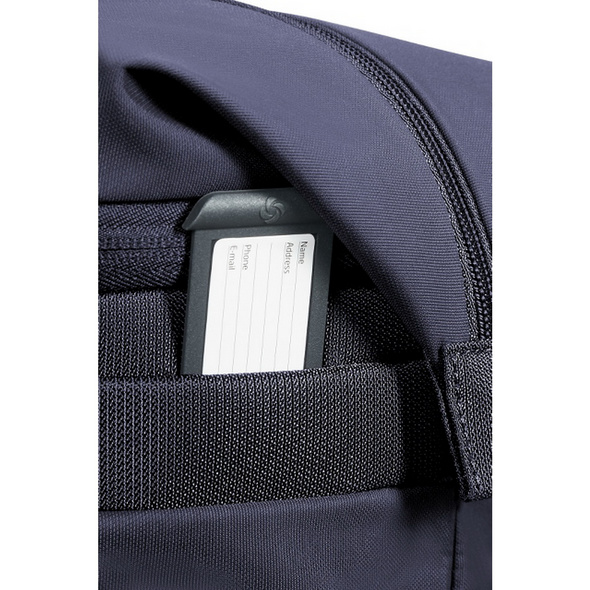Samsonite Reisetasche Uplite 48l blau