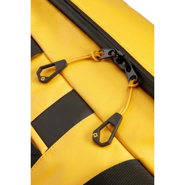 Samsonite Reisetasche Paradiver Light 84l yellow