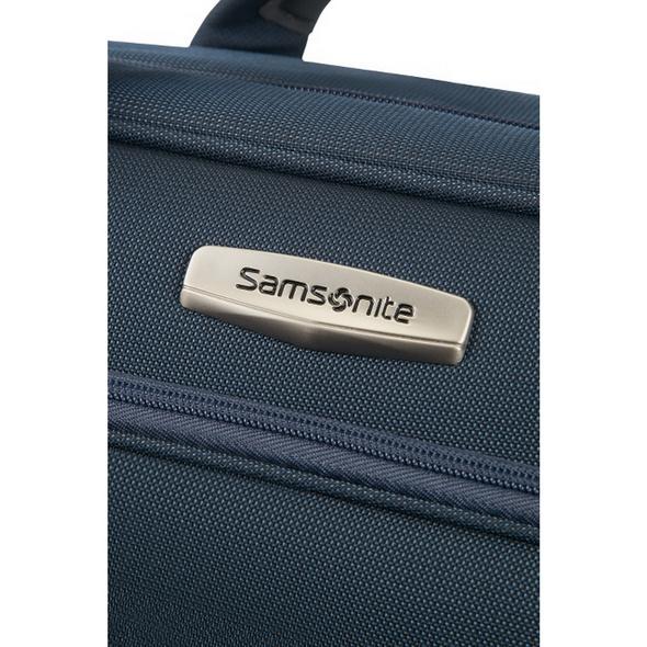 Samsonite Flugumhänger Spark SNG dunkelblau