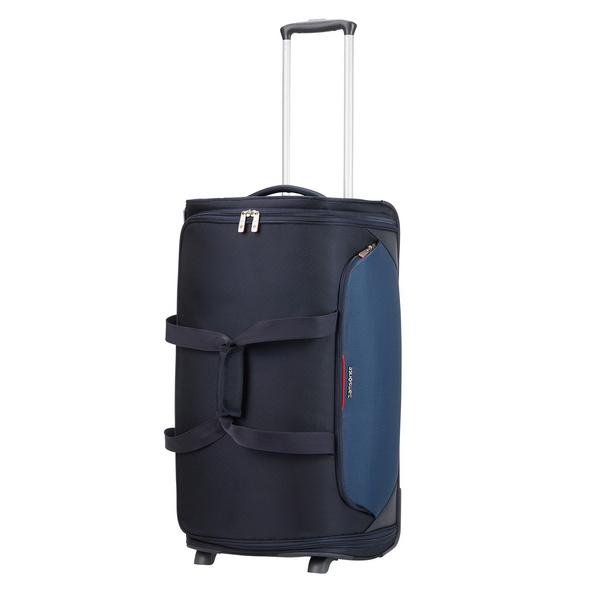 Samsonite Reisetasche mit Rollen Dynamore 67cm blue