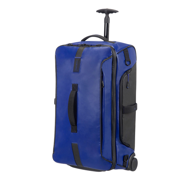 Samsonite Reisetasche mit Rollen Paradiver Light 121,5l blue