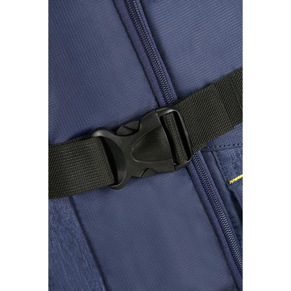 Samsonite Reisetasche mit Rollen Rewind 113l dark blue