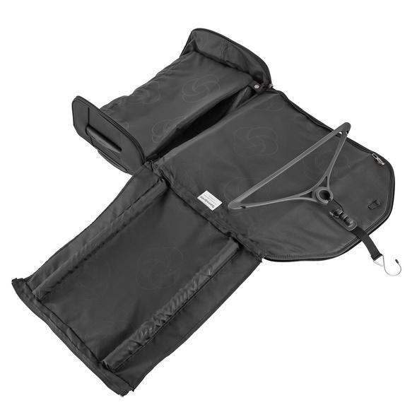 Samsonite Reisetrolley X'Blade 3.0 Garment Bag Cabin schwarz