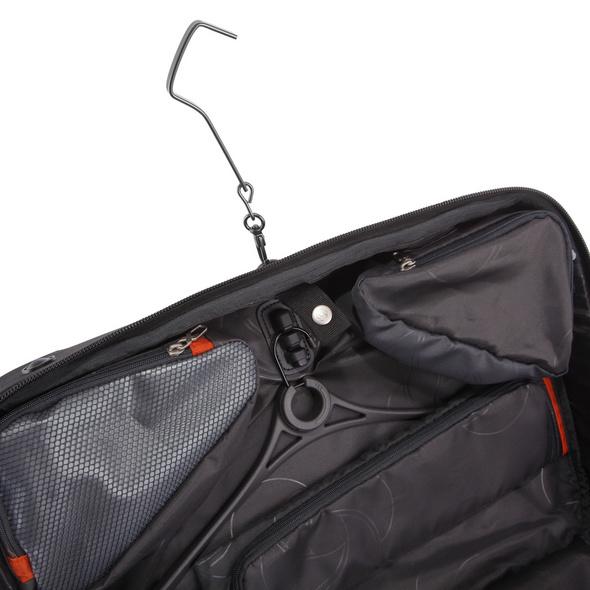 Samsonite Kleidersack X-Blade 3.0 40cm schwarz