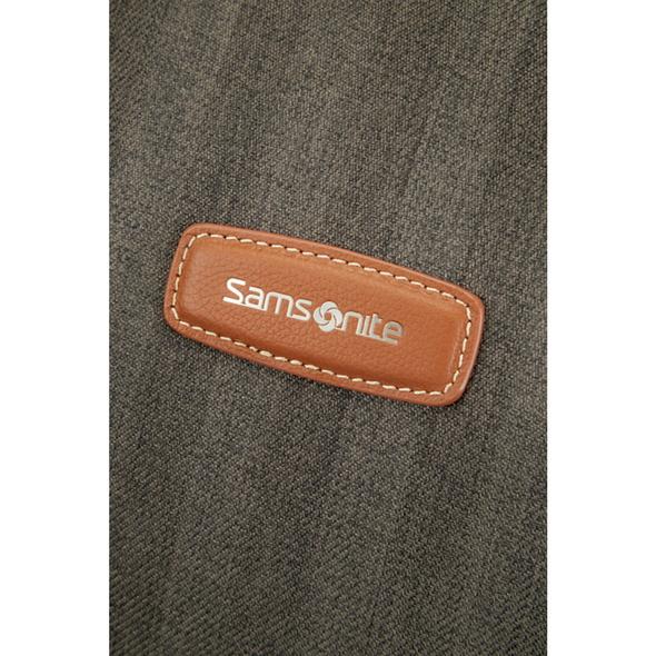 Samsonite Kulturbeutel Lite DLX dark olive
