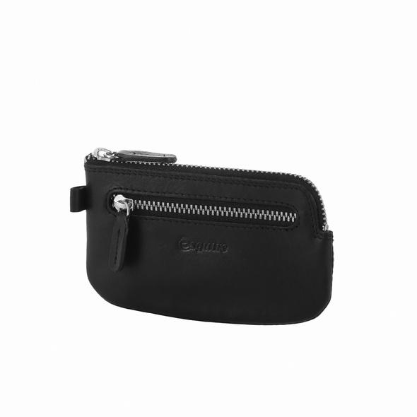 Esquire Schlüsseletui 59/3992 schwarz