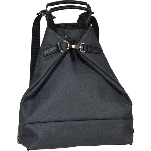 Jost Damenrucksack Bergen X-Change 3in1 Bag XS schwarz