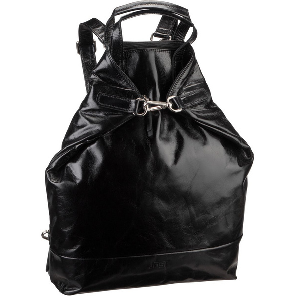 Jost Damen Rucksack X-Change Boda 9,4l schwarz