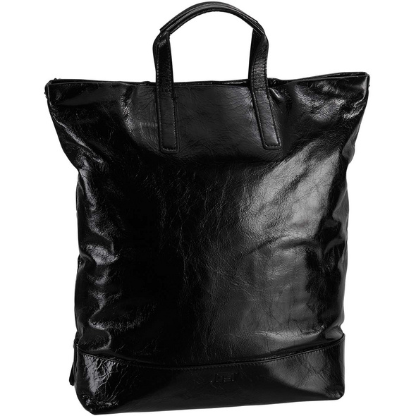 Jost Damenrucksack Boda X-Change Bag M black
