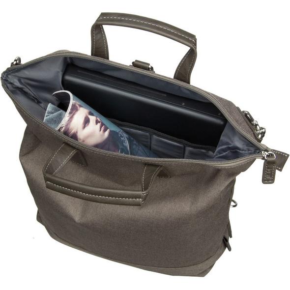 Jost Damenrucksack Bergen X-Change 3in1 Bag S royalblau