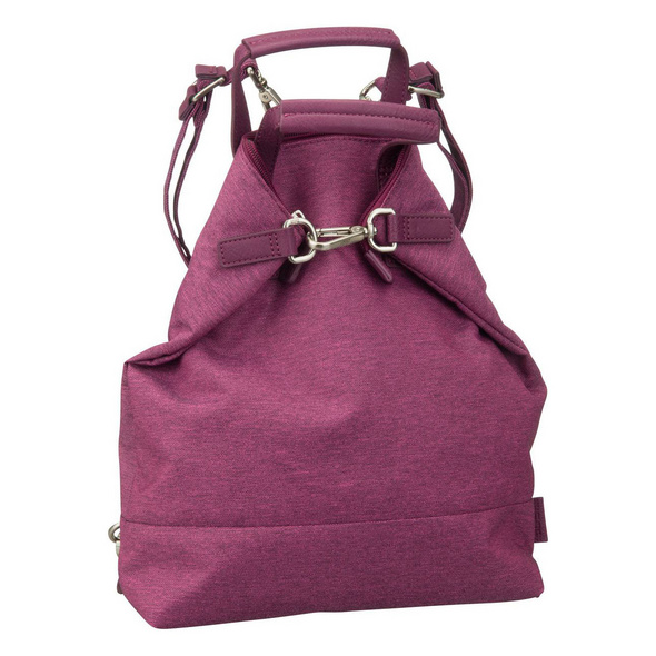 Jost Damenrucksack Bergen X-Change 3in1 Bag XS viola/lila