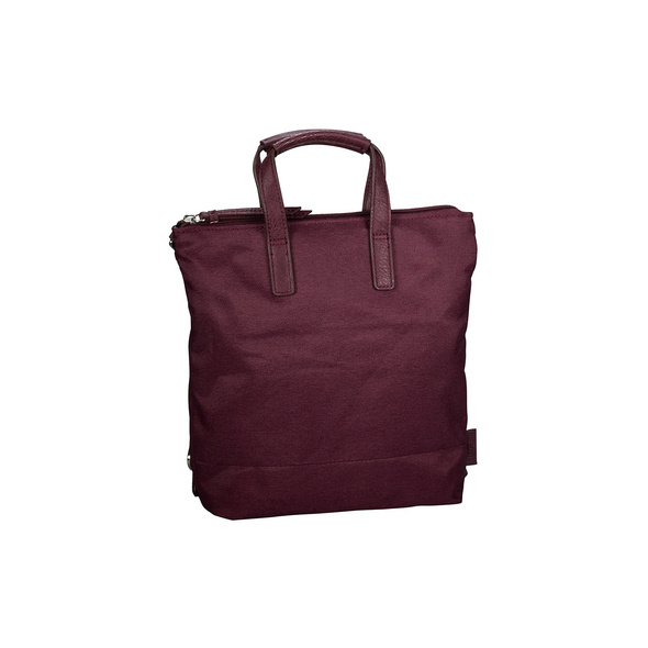 Jost Damen Rucksack Bergen X-Change Bag Mini bordeaux