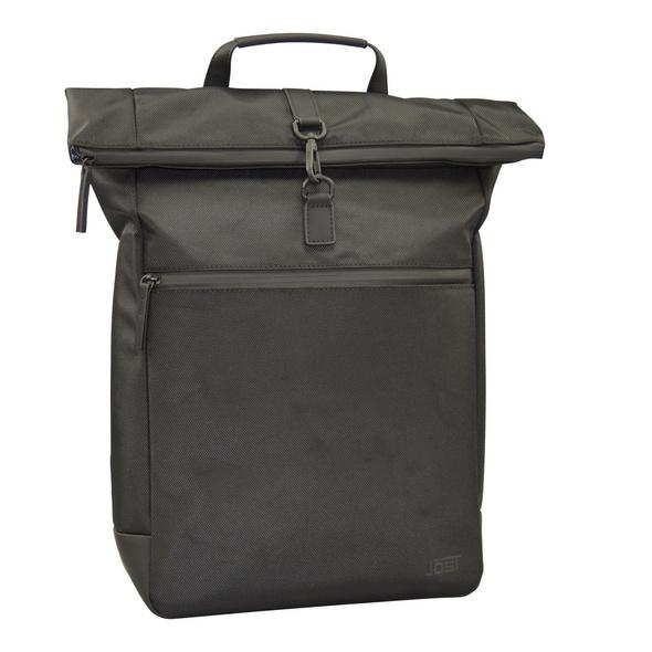 Jost Rucksack Courier Bags 9,4l schwarz