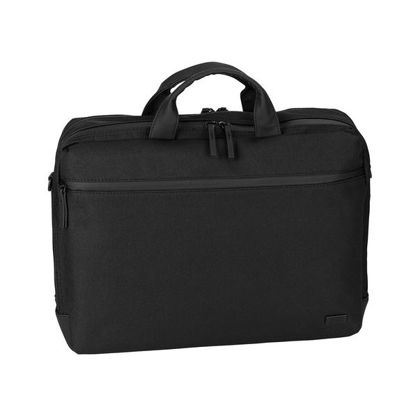 """Jost Laptoptasche Helsinki Businesstasche 2 15"""" schwarz"""
