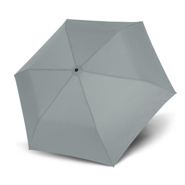 Doppler Taschenschirm Zero Magic cool grey