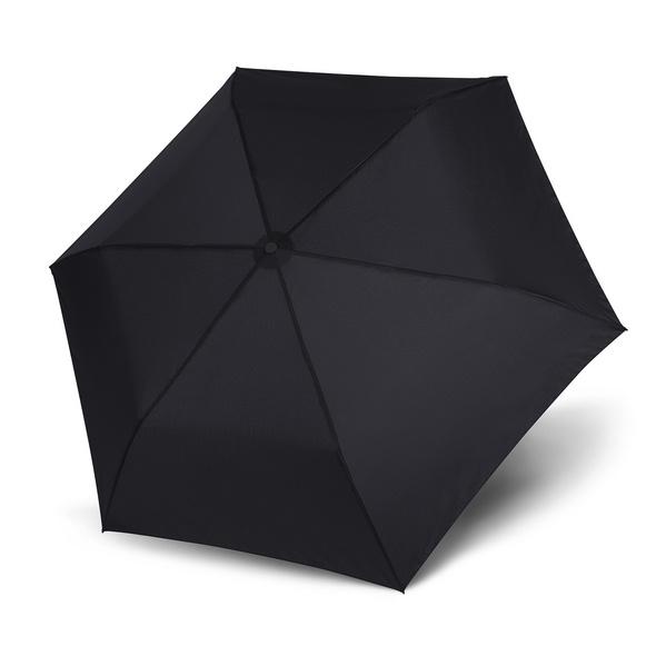 Doppler Taschenschirm Zero Magic uni black