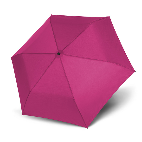 Doppler Taschenschirm Zero uni fancy pink