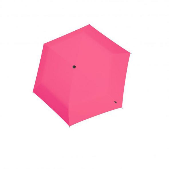 Knirps Taschenschirm US.050 ultra light slim manual neon pink