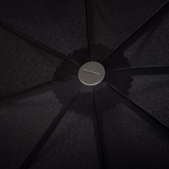Knirps Taschenschirm T.301 Large Duomatic schwarz