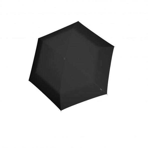 Knirps Taschenschirm US.050 ultra light slim manual black