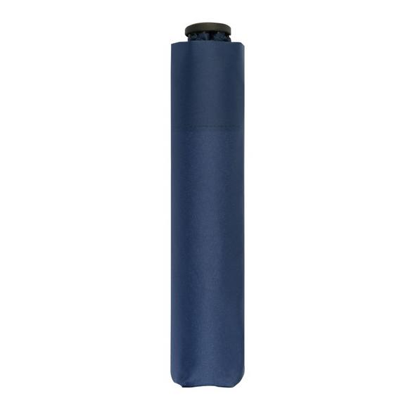 Doppler Taschenschirm Zero uni deep blue