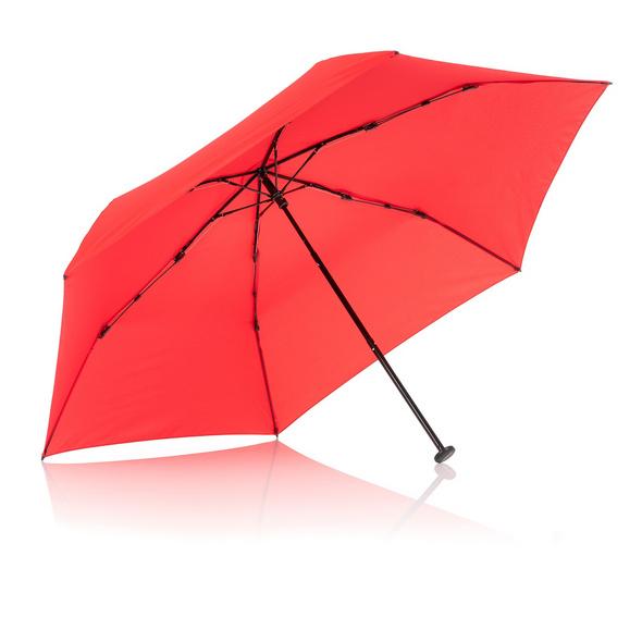 Doppler Taschenschirm Zero uni fiery red