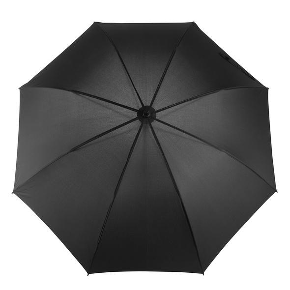 Doppler Stockschirm 71760 schwarz