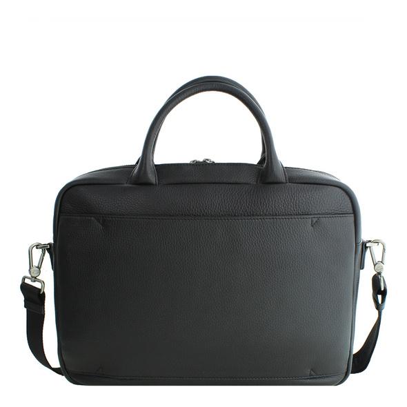 """Braun Büffel Laptoptasche Turin 60120 15"""" schwarz"""