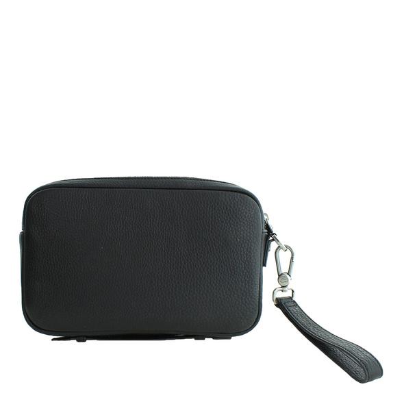 Braun Büffel Handgelenktasche Turin 60114 S schwarz