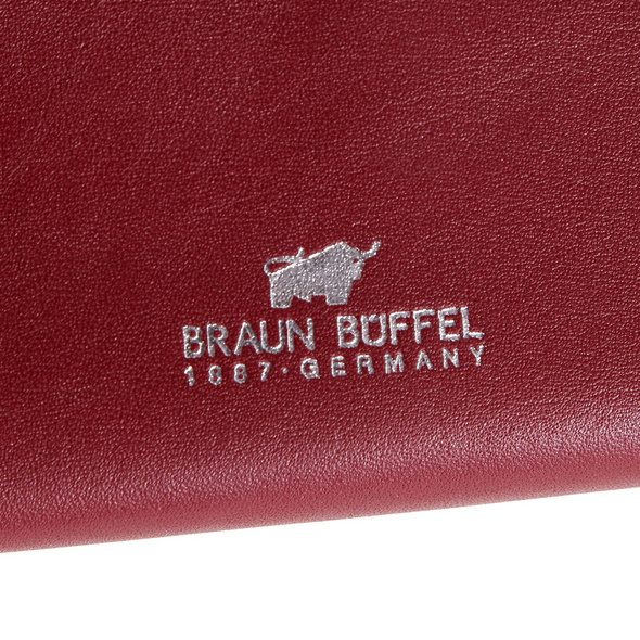 Braun Büffel Schlüsseletui 034/16 schwarz