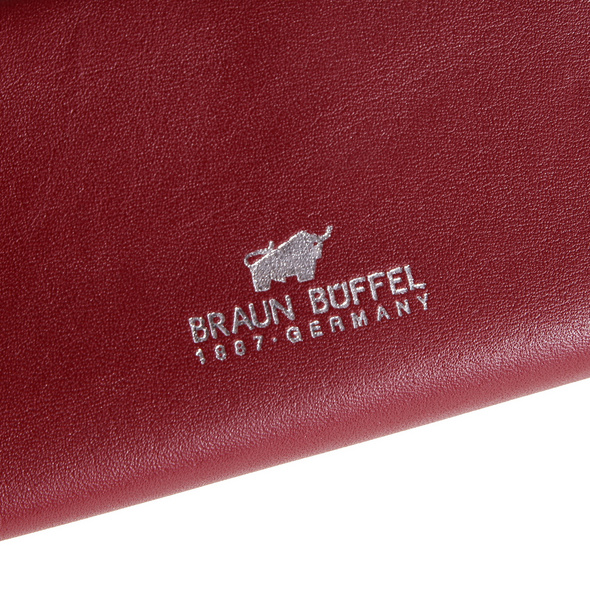 Braun Büffel Schlüsseletui 036 schwarz