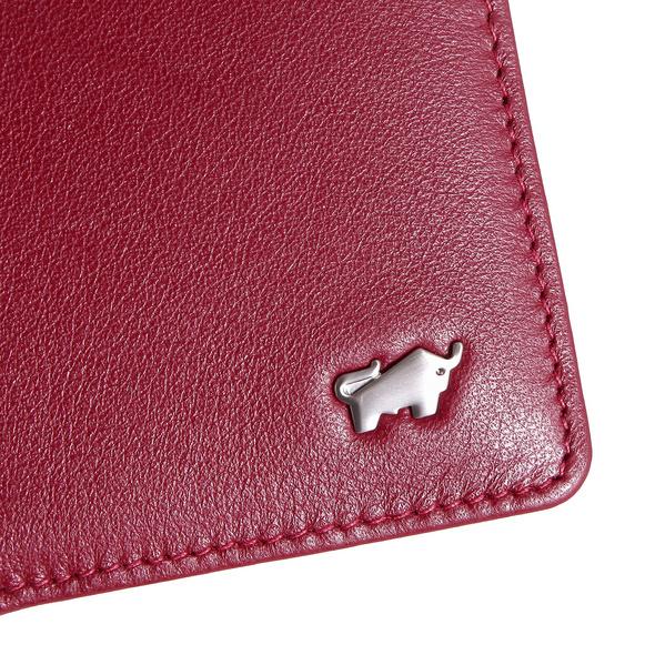 Braun Büffel Kreditkartenetui 046-16-081 rot