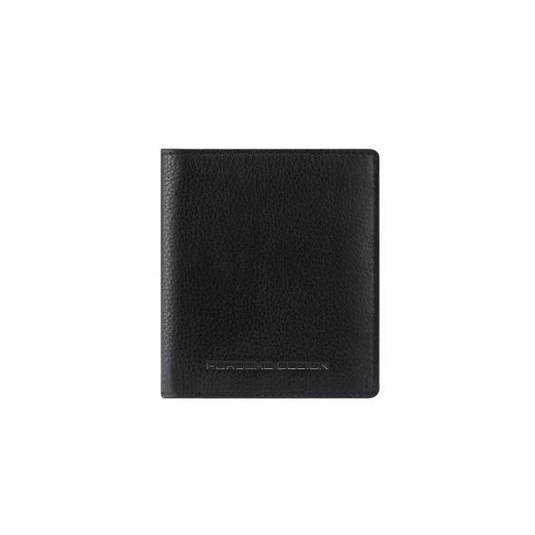 Porsche Design Hochkantbörse Herren SLG Business Wallet 6 schwarz