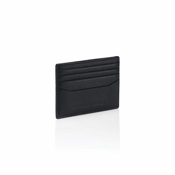 Porsche Design Kreditkartenetui SLG Business Cardholder 8 schwarz