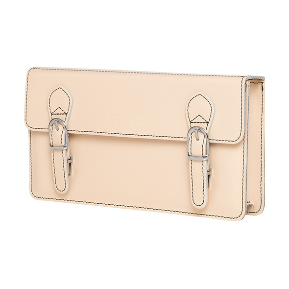 CEEVEE Leather Clutch Catchall Night nature light