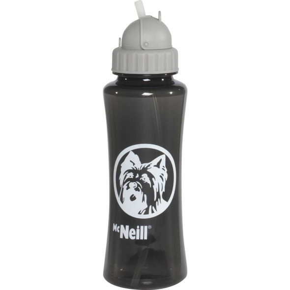 McNeill Getränkeflasche 650 ml schwarz