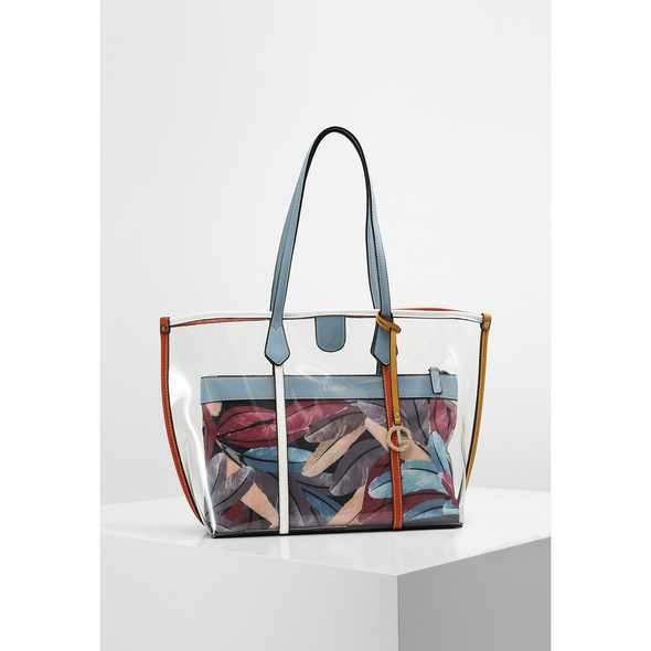 L.Credi Shopper Emeline multicolour