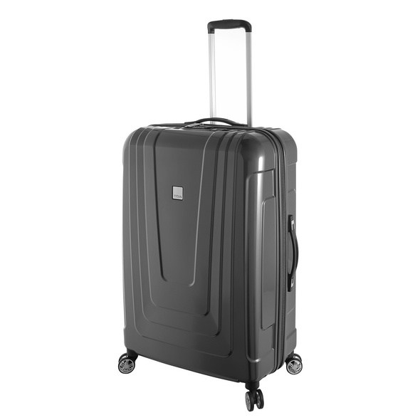 Titan Reisetrolley X-Ray L 77cm dark stone