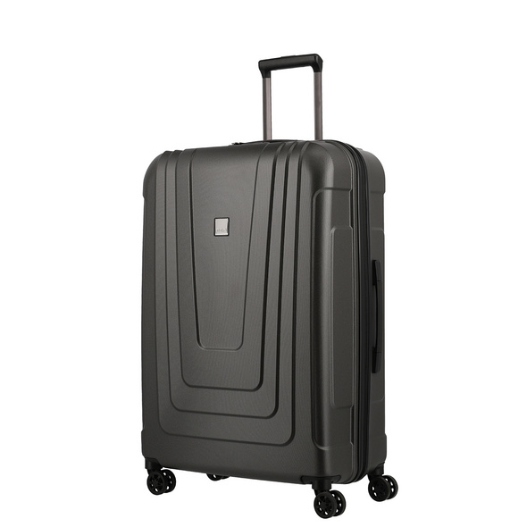 Titan Reisetrolley X-Ray Pro 77cm atomic steel