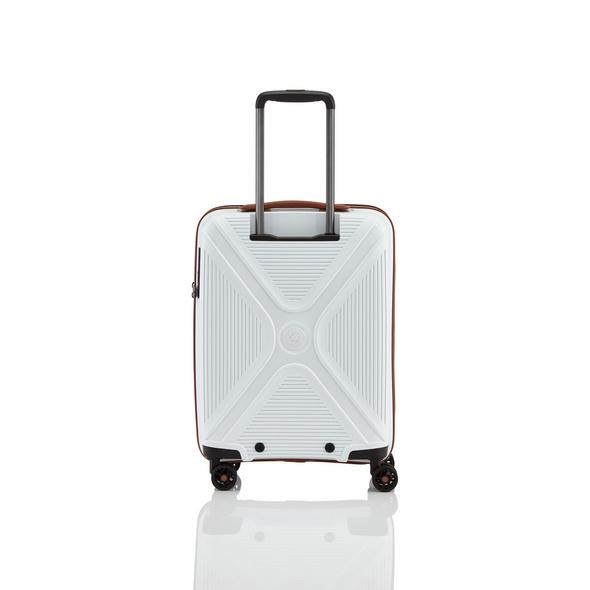 Titan Reisetrolley Paradoxx 55cm white