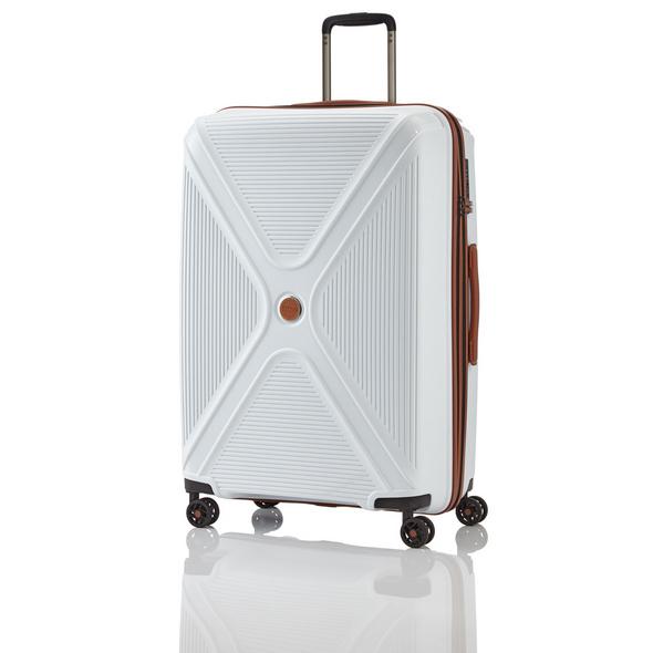 Titan Reisetrolley Paradoxx 77cm white