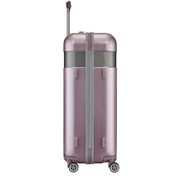 Titan Reisetrolley Spotlight Flash L 76cm pink milkshake