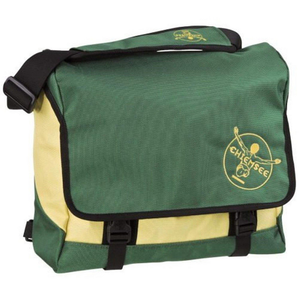 Chiemsee Messenger Bag Chuddy M 13l green pastures