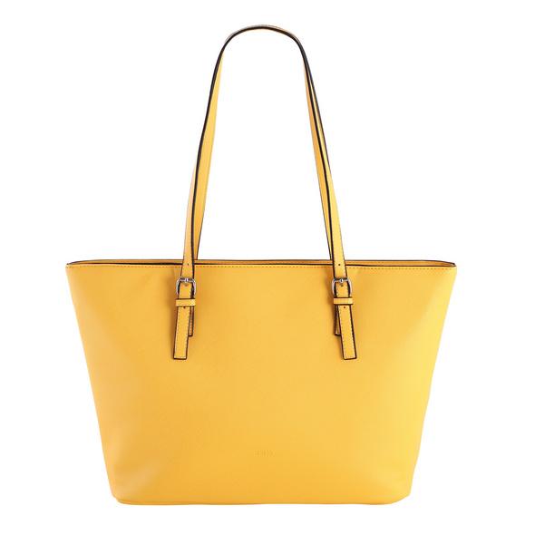Sina Jo Shopper Julia yellow